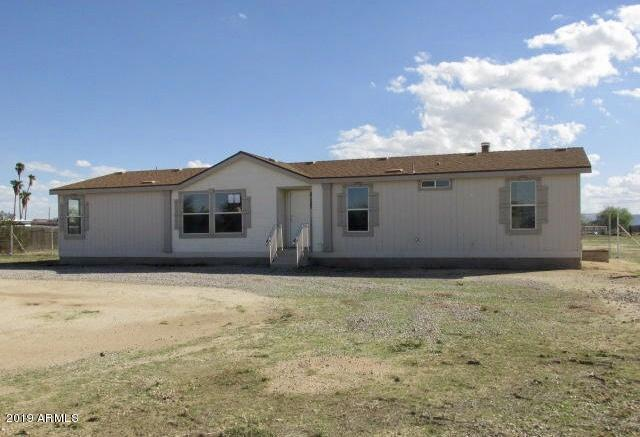 14512 S Tuthill Road, Buckeye, AZ 85326 (MLS #5913256) :: Cindy & Co at My Home Group
