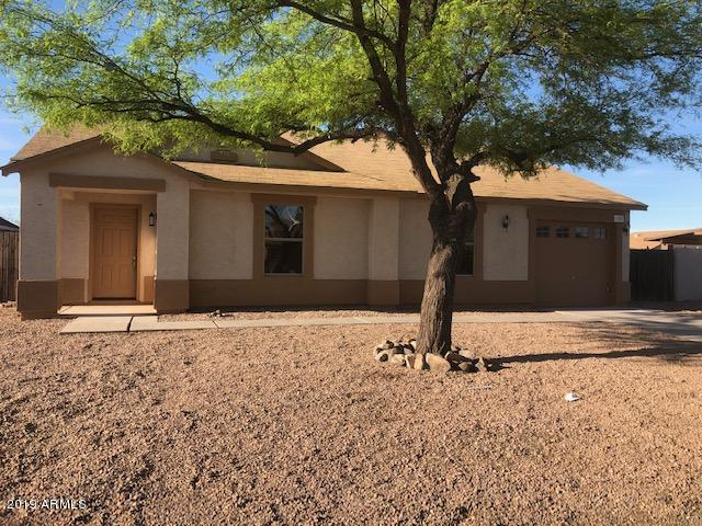 11405 W Cabrillo Drive, Arizona City, AZ 85123 (MLS #5913801) :: Cindy & Co at My Home Group
