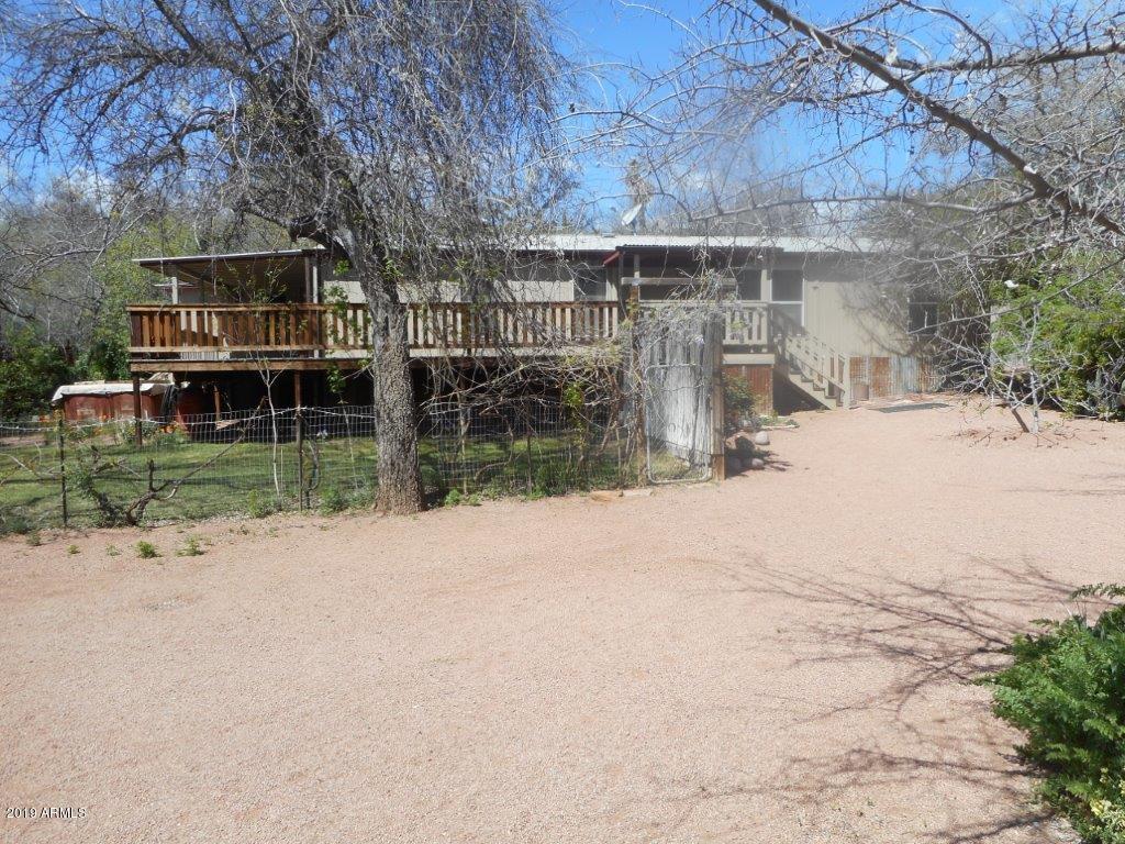 155 Chuck Wagon Trail - Photo 1