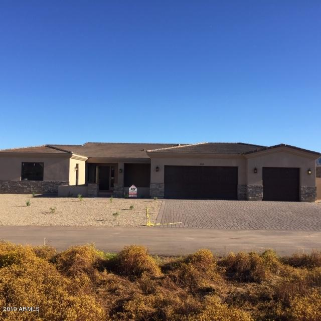 2826 W Jordan Lane, Phoenix, AZ 85086 (MLS #5913972) :: Kortright Group - West USA Realty