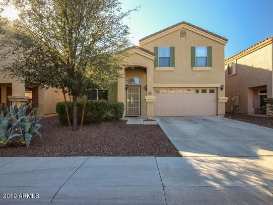10755 W Coolidge Street, Phoenix, AZ 85037 (MLS #5913976) :: Devor Real Estate Associates