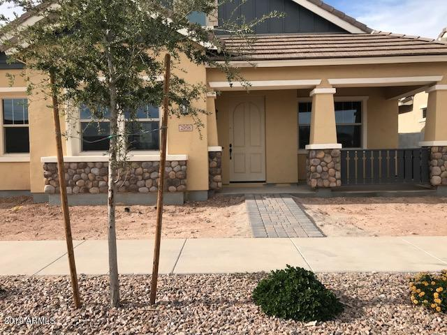 4399 E Dwayne Street, Gilbert, AZ 85295 (MLS #5914278) :: The Kenny Klaus Team