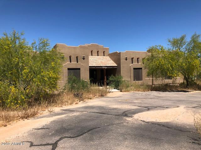 56776 W Chili Pepper Road, Maricopa, AZ 85139 (MLS #5914320) :: Occasio Realty