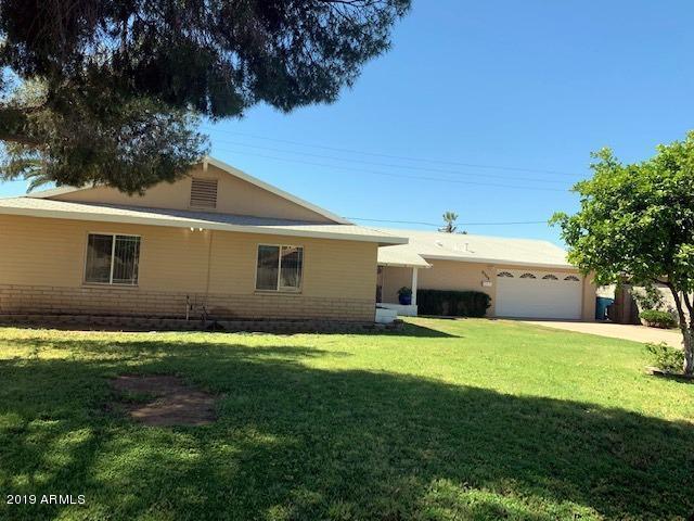 6509 W Campbell Avenue, Phoenix, AZ 85033 (MLS #5914328) :: The Daniel Montez Real Estate Group