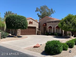 26401 S Ribbonwood Dr Drive, Sun Lakes, AZ 85248 (MLS #5914332) :: The Daniel Montez Real Estate Group