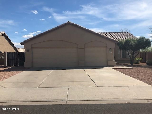 8829 W El Caminito Drive, Peoria, AZ 85345 (MLS #5914337) :: The Daniel Montez Real Estate Group