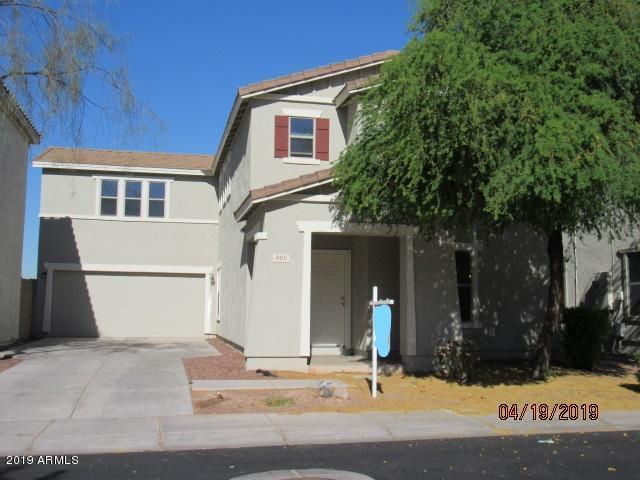 802 N 112TH Drive N, Avondale, AZ 85323 (MLS #5914447) :: Devor Real Estate Associates