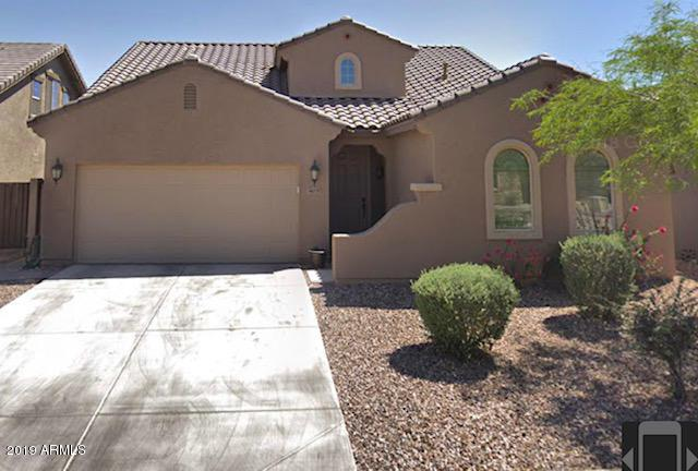 405 E Castle Rock Road, San Tan Valley, AZ 85143 (MLS #5914638) :: Realty Executives
