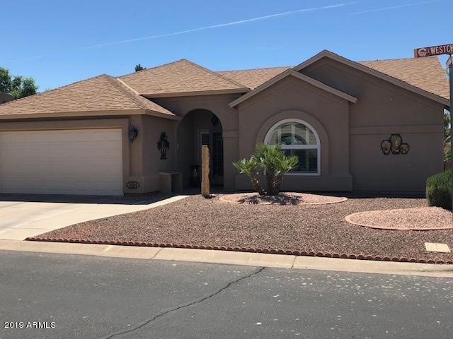 1509 E Westchester Drive, Chandler, AZ 85249 (MLS #5914645) :: The Everest Team at My Home Group