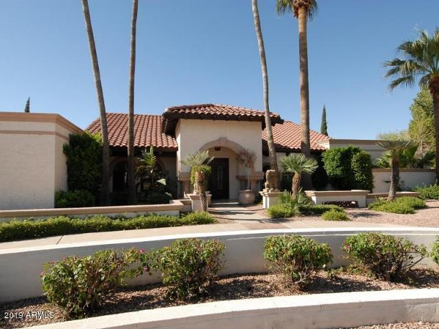 4550 N 62ND Place, Scottsdale, AZ 85251 (MLS #5914652) :: The Everest Team at My Home Group