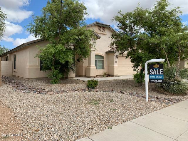 1362 W Busa Drive, San Tan Valley, AZ 85143 (MLS #5914708) :: Realty Executives