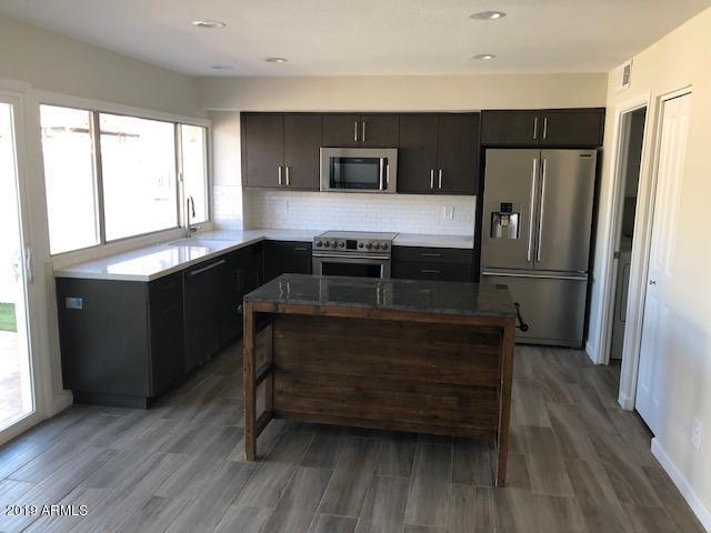 3970 N Granite Reef Road, Scottsdale, AZ 85251 (MLS #5914731) :: Lifestyle Partners Team