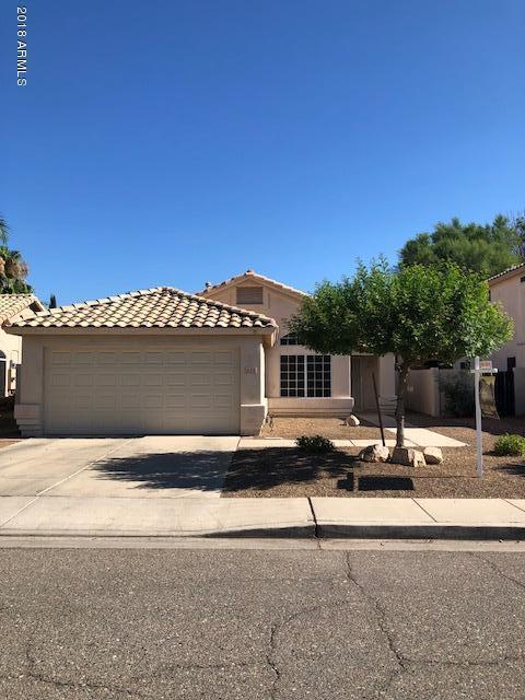 6918 W Via Del Sol Drive, Glendale, AZ 85310 (MLS #5914736) :: The AZ Performance Realty Team