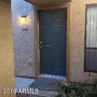 3420 W Danbury Drive C109, Phoenix, AZ 85053 (MLS #5914836) :: The W Group