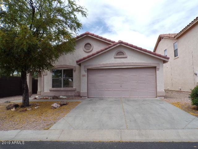 3325 S Conestoga Road, Apache Junction, AZ 85119 (MLS #5915044) :: Arizona 1 Real Estate Team