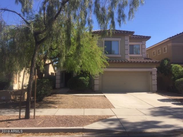2565 W Woburn Lane, Phoenix, AZ 85085 (#5915316) :: Gateway Partners | Realty Executives Tucson Elite