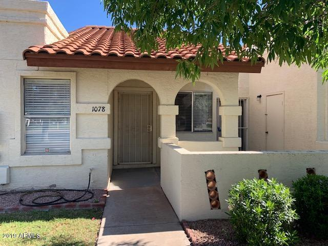 5136 E Evergreen Street #1078, Mesa, AZ 85205 (#5915321) :: Gateway Partners | Realty Executives Tucson Elite