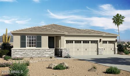 18359 W Williams Street, Goodyear, AZ 85338 (MLS #5915469) :: Kortright Group - West USA Realty