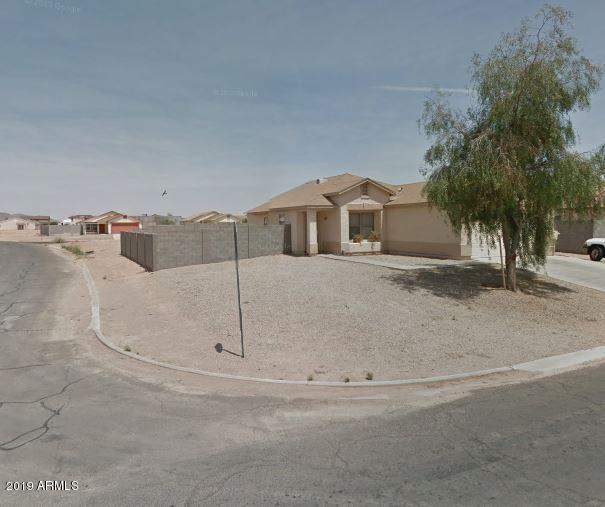 11552 W Benito Drive, Arizona City, AZ 85123 (MLS #5915554) :: Yost Realty Group at RE/MAX Casa Grande