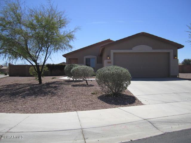 35274 N Karan Swiss Circle, San Tan Valley, AZ 85143 (MLS #5915591) :: The Pete Dijkstra Team