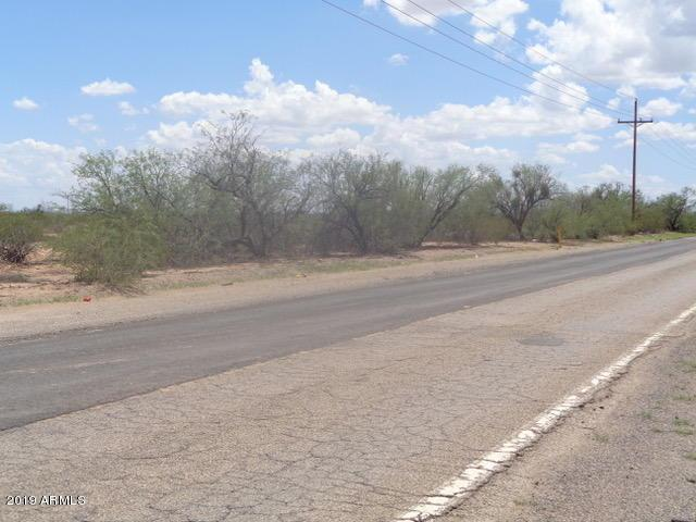8000 N Anway Road, Marana, AZ 85653 (MLS #5915876) :: CC & Co. Real Estate Team