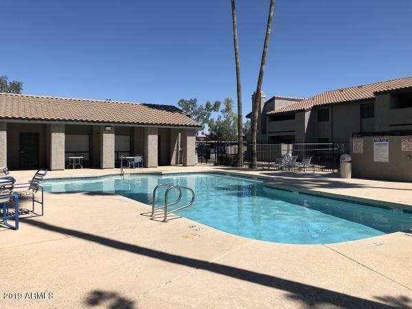 533 W Guadalupe Road #1059, Mesa, AZ 85210 (MLS #5916355) :: The Kenny Klaus Team