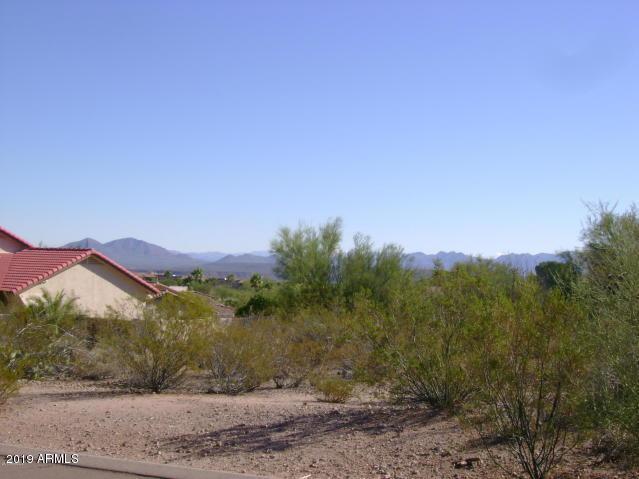 10223 N Demaret Drive, Fountain Hills, AZ 85268 (MLS #5916428) :: CC & Co. Real Estate Team