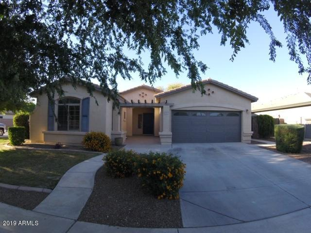 19010 E Superstition Drive, Queen Creek, AZ 85142 (MLS #5916880) :: Yost Realty Group at RE/MAX Casa Grande