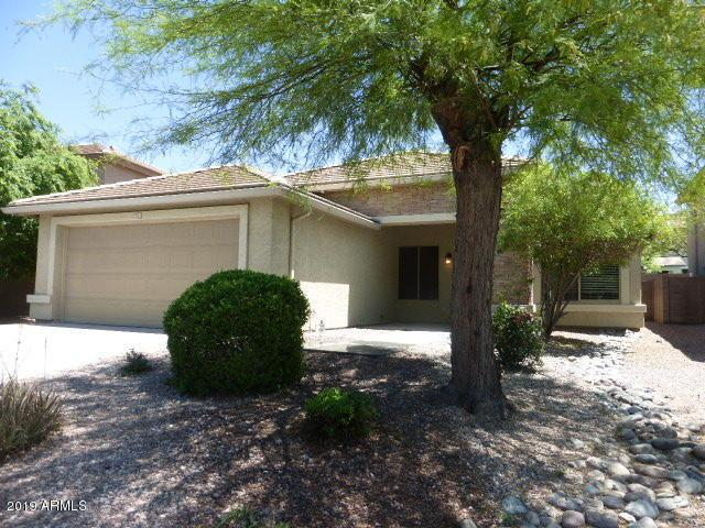 6123 N 135TH Drive, Litchfield Park, AZ 85340 (MLS #5917500) :: The Results Group
