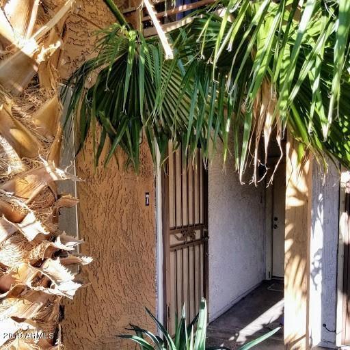 2537 W Georgia Avenue #7, Phoenix, AZ 85017 (MLS #5917821) :: CC & Co. Real Estate Team