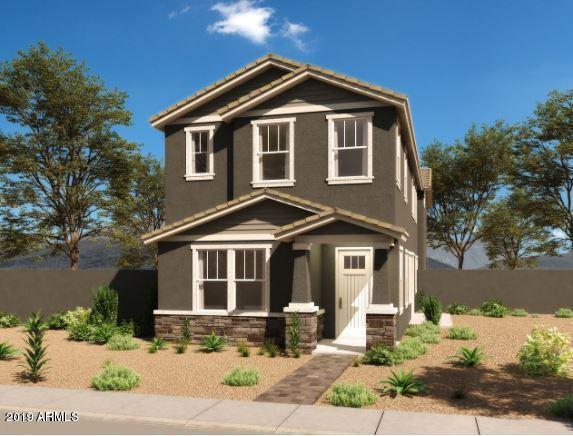 25718 N 20TH Lane, Phoenix, AZ 85085 (MLS #5918324) :: The Laughton Team