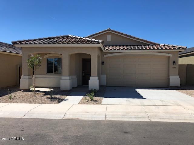 1729 S Descanso Road, Apache Junction, AZ 85119 (MLS #5919206) :: The Kenny Klaus Team