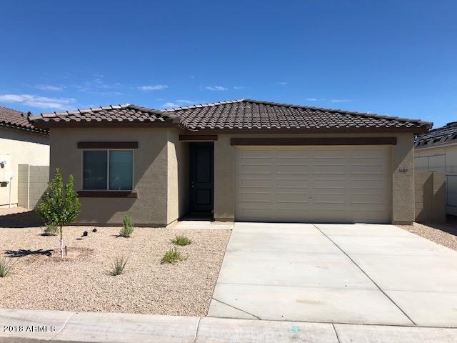 1717 S Descanso Road, Apache Junction, AZ 85119 (MLS #5919219) :: The Kenny Klaus Team