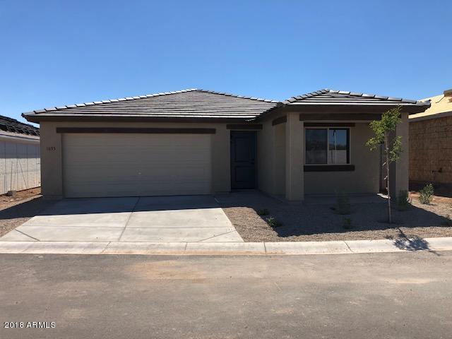 1691 S Descanso Road, Apache Junction, AZ 85119 (MLS #5919244) :: The Kenny Klaus Team