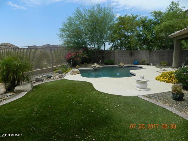 7249 W Ashby Drive, Peoria, AZ 85383 (MLS #5919677) :: CC & Co. Real Estate Team