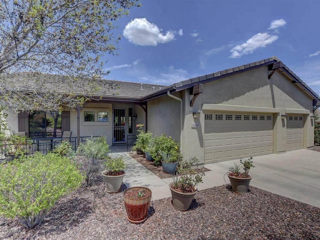 2996 Adobe Springs Drive - Photo 1