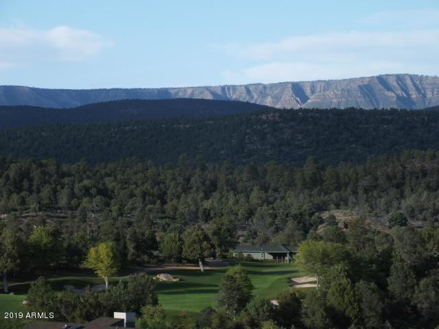 2504 E Morning Glory Circle, Payson, AZ 85541 (MLS #5922202) :: The Daniel Montez Real Estate Group