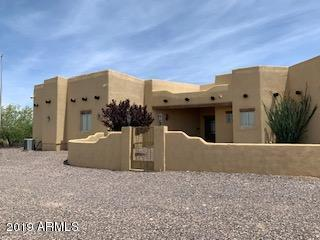3463 Geronimo Trail E, Douglas, AZ 85607 (MLS #5922234) :: Scott Gaertner Group