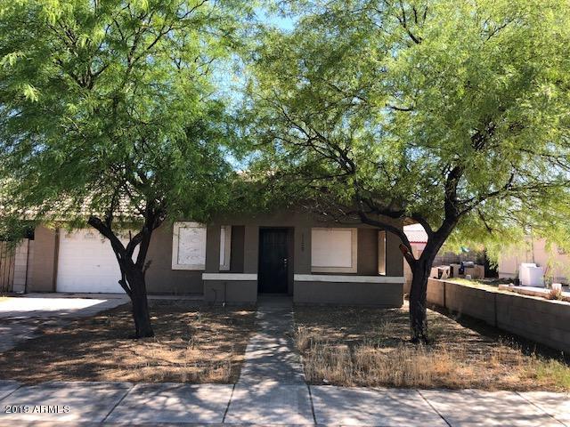 1129 E Love Street, Casa Grande, AZ 85122 (MLS #5922311) :: CC & Co. Real Estate Team