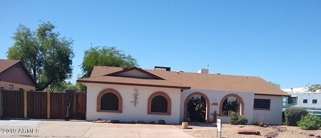 5531 W Boca Raton Road, Glendale, AZ 85306 (MLS #5923462) :: Santizo Realty Group