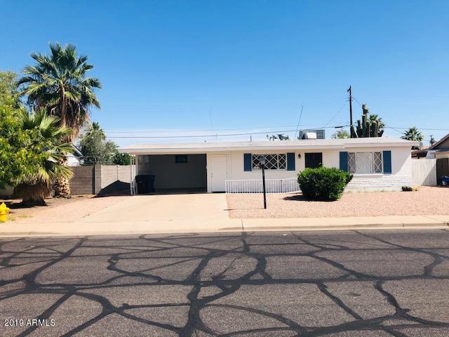 2062 E Balsam Avenue, Mesa, AZ 85204 (MLS #5923484) :: CC & Co. Real Estate Team
