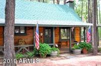 3247 Ponderosa Parkway, Pinetop, AZ 85935 (MLS #5924267) :: Team Wilson Real Estate