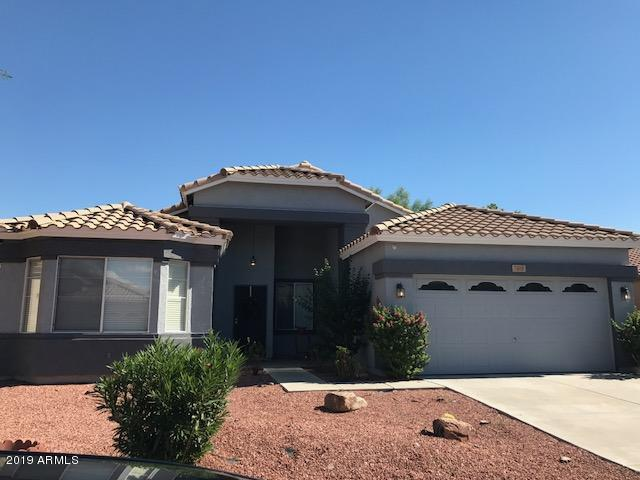 7619 W Northview Avenue, Glendale, AZ 85303 (MLS #5924874) :: CC & Co. Real Estate Team