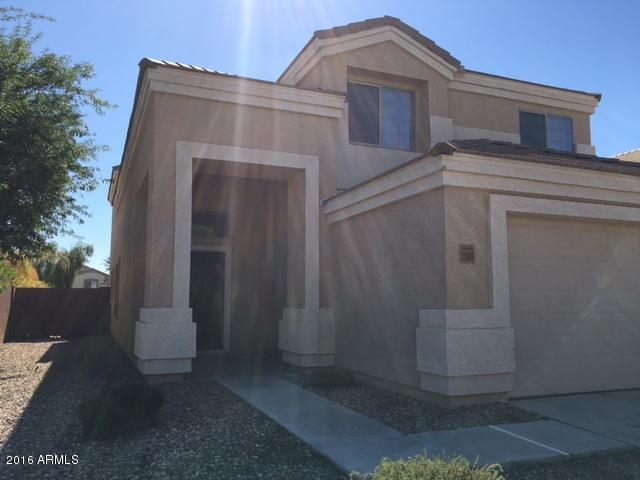 Buckeye, AZ 85326 :: CC & Co. Real Estate Team