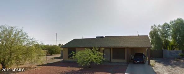 3925 N Kiami Drive, Eloy, AZ 85131 (MLS #5925094) :: CC & Co. Real Estate Team