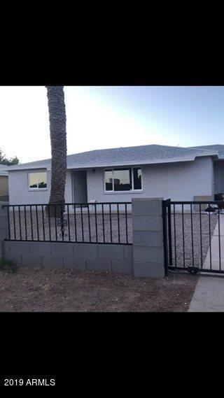4506 W Clarendon Avenue, Phoenix, AZ 85033 (MLS #5925237) :: Riddle Realty