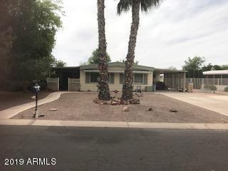 26228 S Lakeview Drive, Sun Lakes, AZ 85248 (MLS #5925258) :: CC & Co. Real Estate Team
