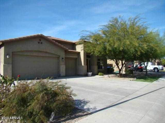 2342 S Rennick Drive, Apache Junction, AZ 85120 (MLS #5925505) :: The Property Partners at eXp Realty