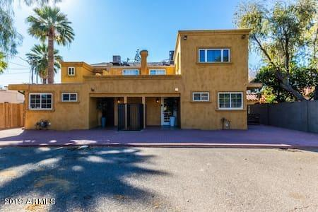 730 W Mcdowell Road, Phoenix, AZ 85007 (MLS #5925989) :: The Carin Nguyen Team