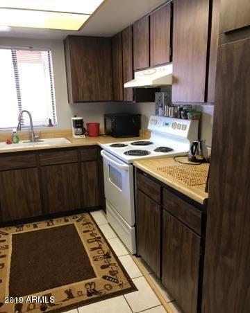 10828 N Biltmore Drive #231, Phoenix, AZ 85029 (MLS #5926007) :: Phoenix Property Group